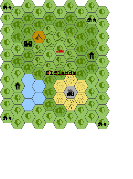 elflands