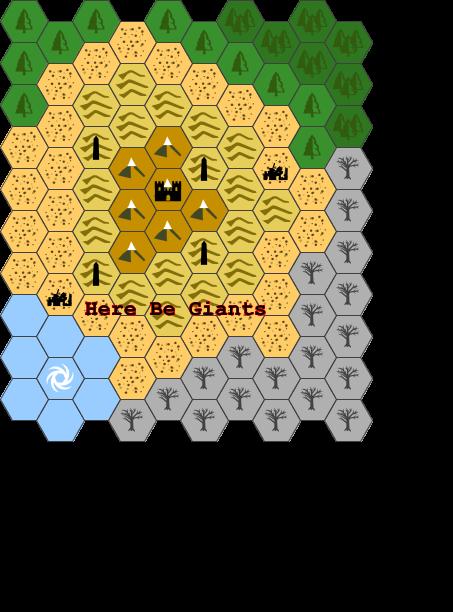 herebegiants