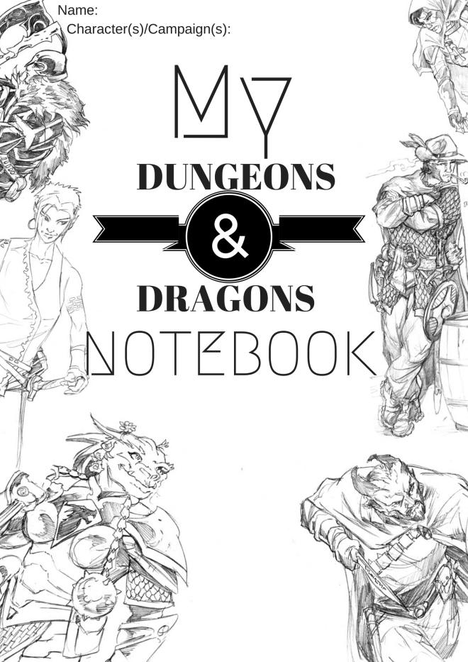 D&D Notebook (1)