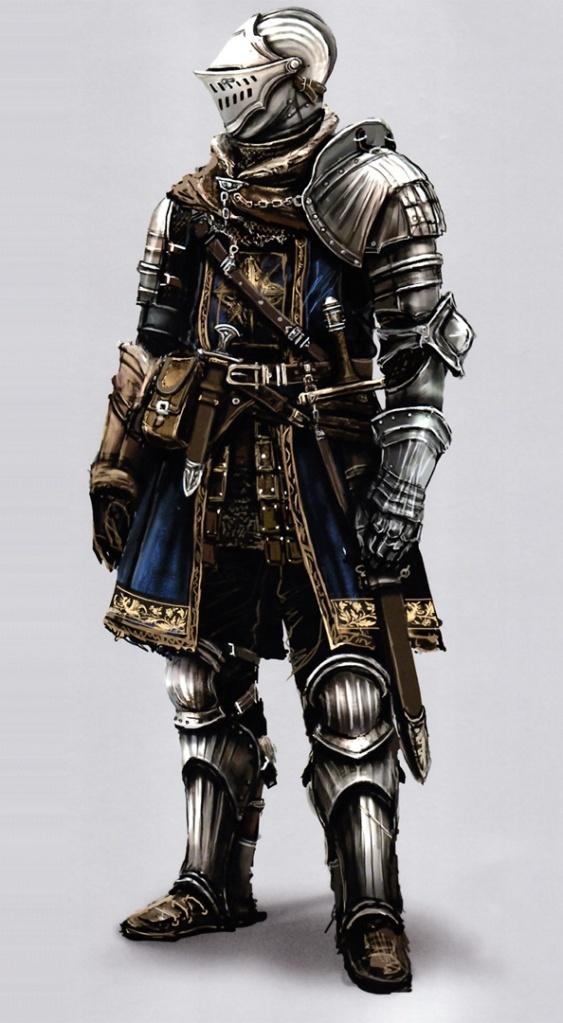Mystery Knight 3