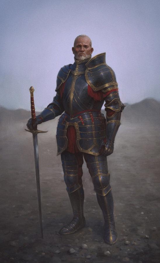Sir Bad-ass