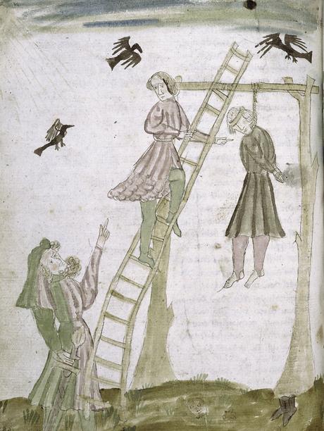 gallow ravens