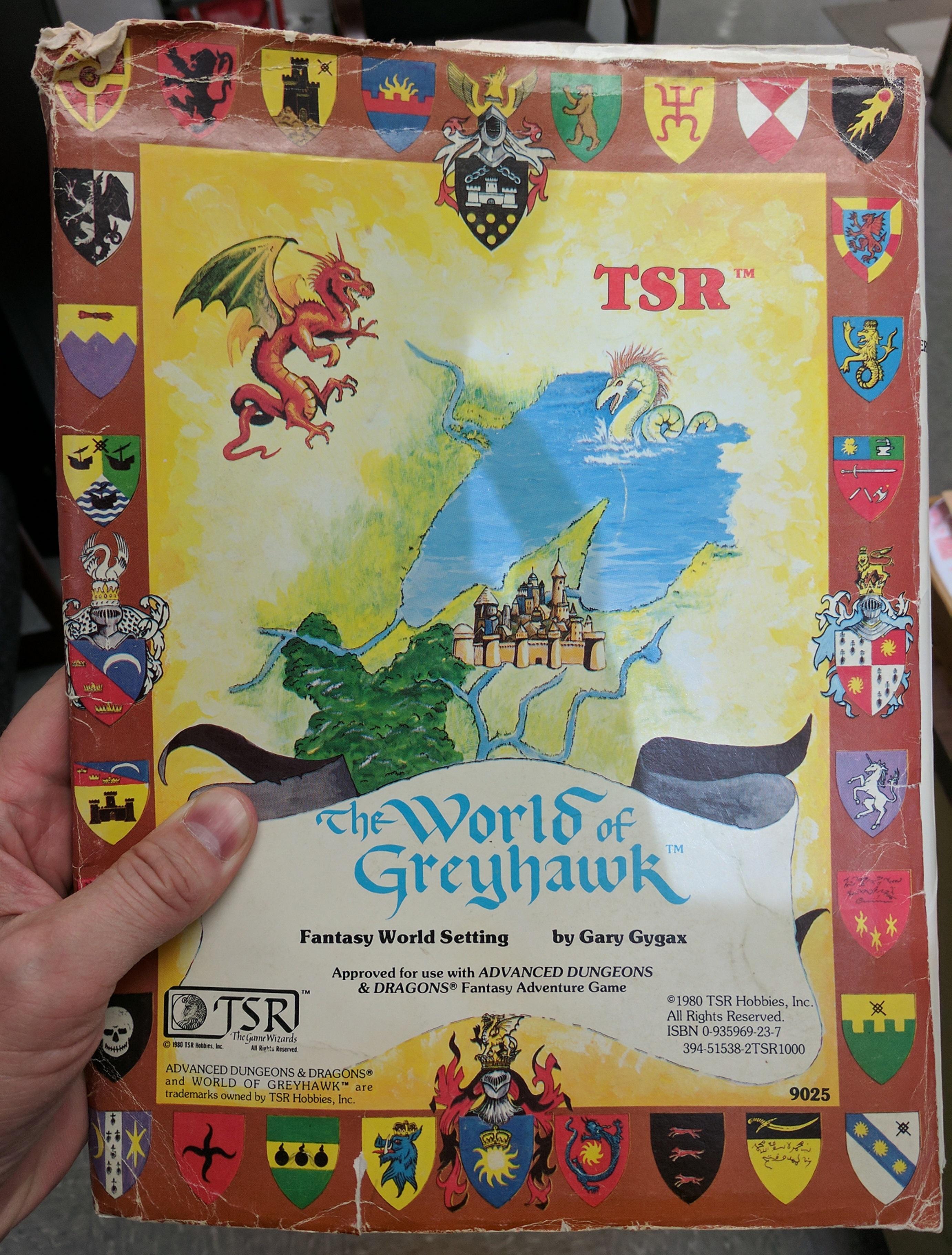 Copy of Greyhawk