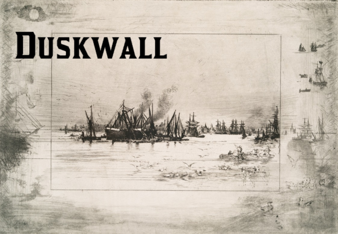 Duskwall again