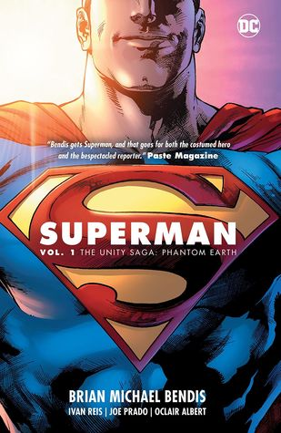 Superman vol 1