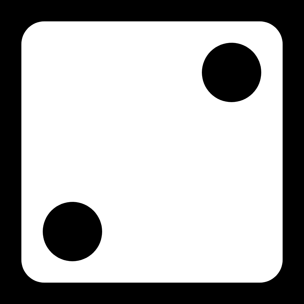 dice-six-faces-two