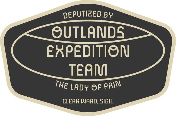 Outlands Expedition Team
