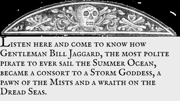 Ravenloft Domain: The JaggardFleet