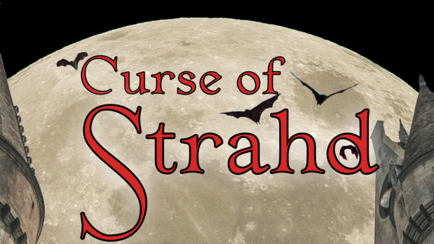 Questions before the Curse ofStrahd